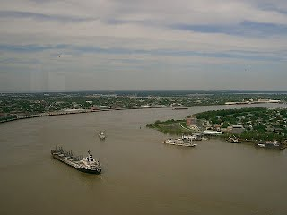 The Mississippi River Primary School Geography Encyclopedia - Longest river in the usa